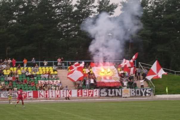 Ultras Khimik