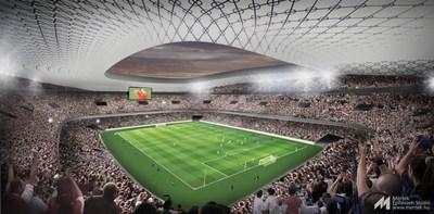 ferenc puskas stadion