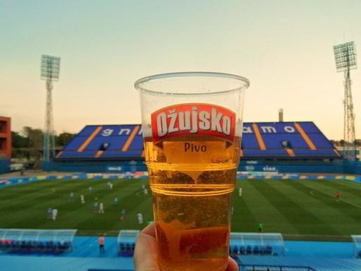 Dinamo Zagreb, Maksimir
