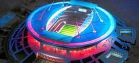 spb stadium
