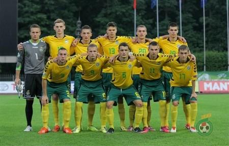 lituanie U19