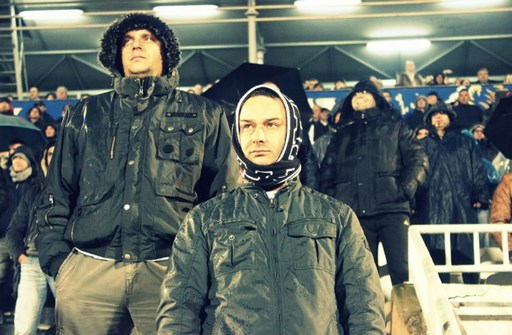 Supporters Partizan