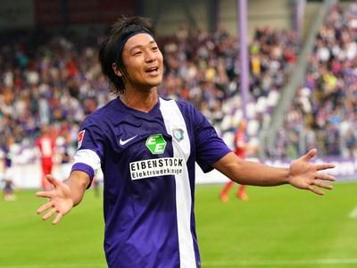 Ishihara, l'exemple à suivre. Aujourd'hui en Allemagne.