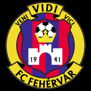 Logo Videoton FC