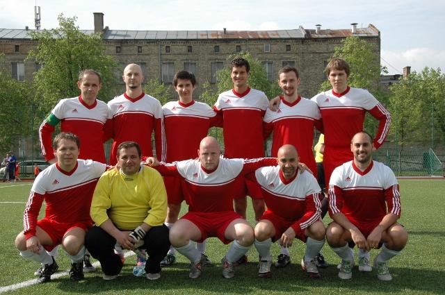 riga united team 1