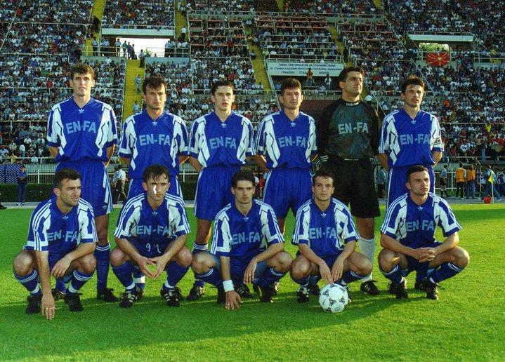 shkupi 1996