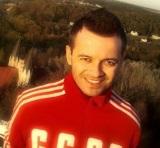 Valentin Sereda Dinamo Minsk