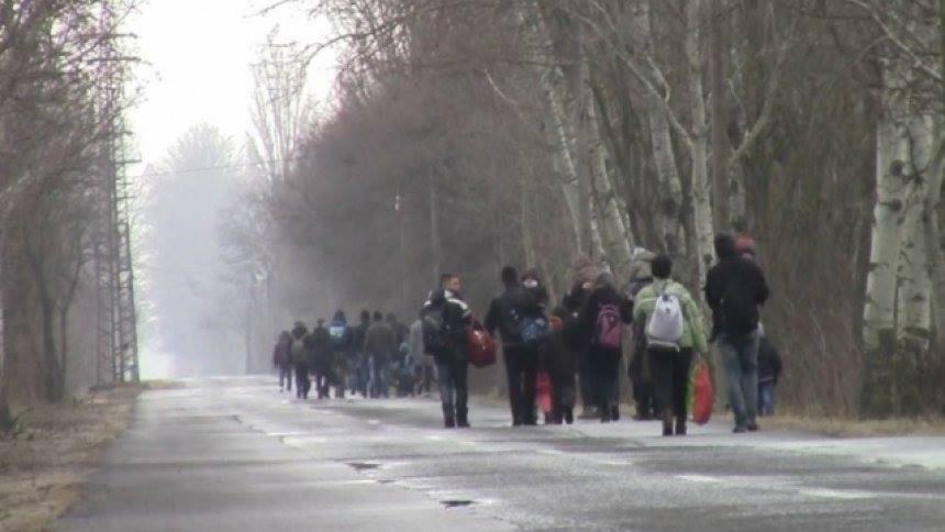 exil kosovo