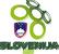 Slovénie logo