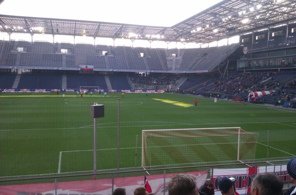 Sturm Graz RB Salzburg 1