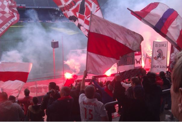 Sturm Graz RB Salzburg 2