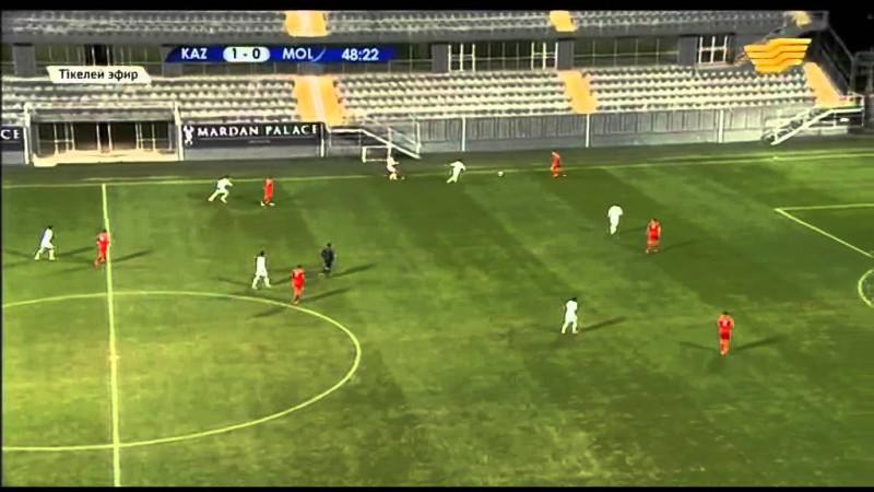 Amical Kazakhstan-Moldova