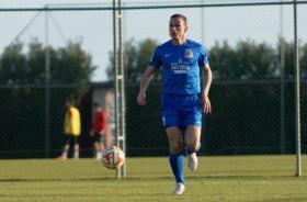 Petru Racu - FC Milsami