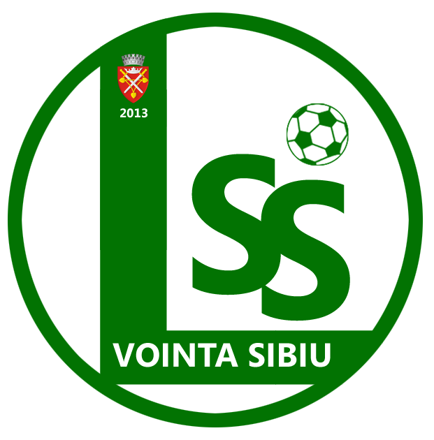 Vointa Sibiu, Roumanie