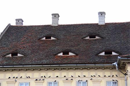 yeux sibiu