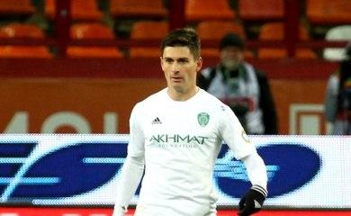 Komorowski, l'homme du match tout simplement
