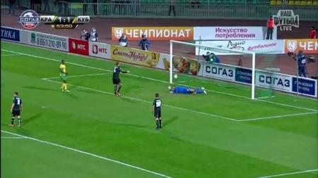 Dikan fautif face à Ignatiev