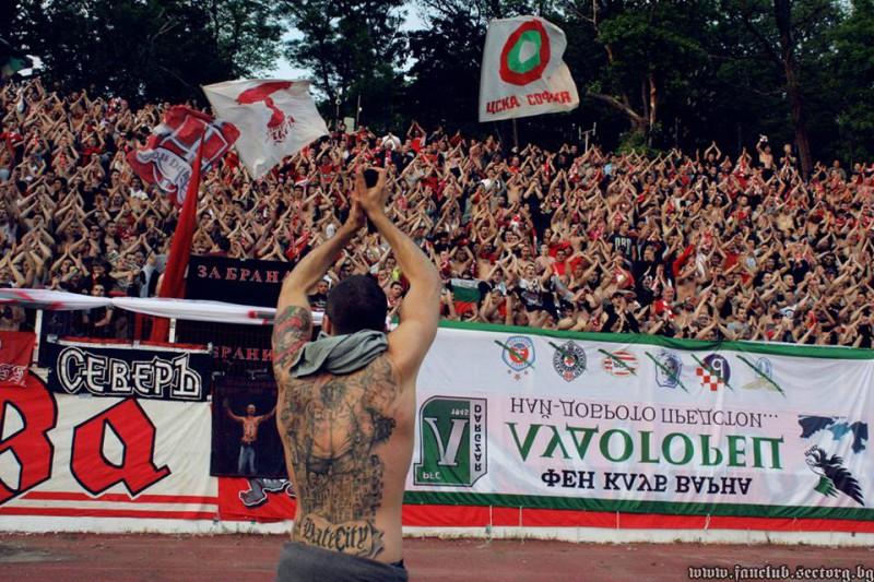 CSKA SOFIA LUDO 1