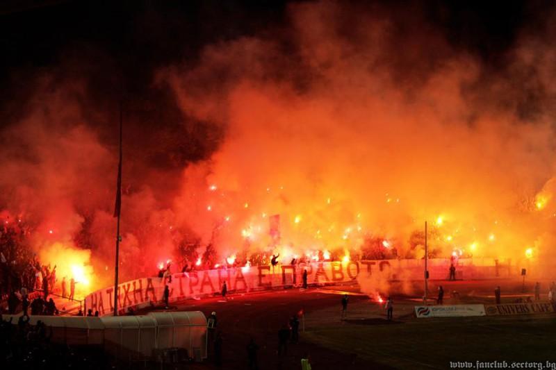 CSKA SOFIA LUDO 2