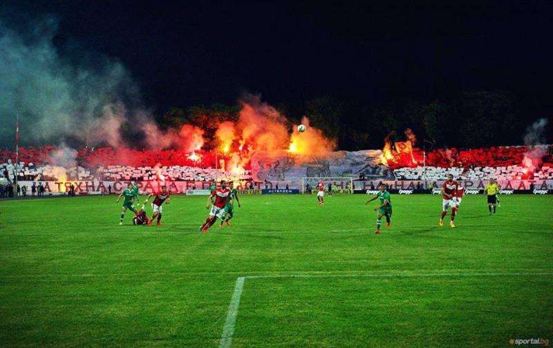 CSKA SOFIA LUDO 3