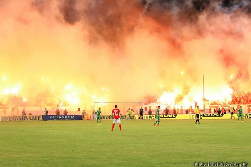 CSKA SOFIA LUDO 4