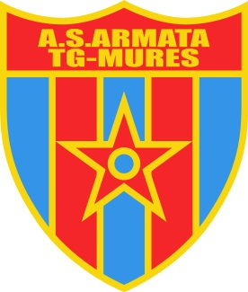 Logo AS Armata Târgu Mures