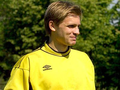 Sergey Perkhun