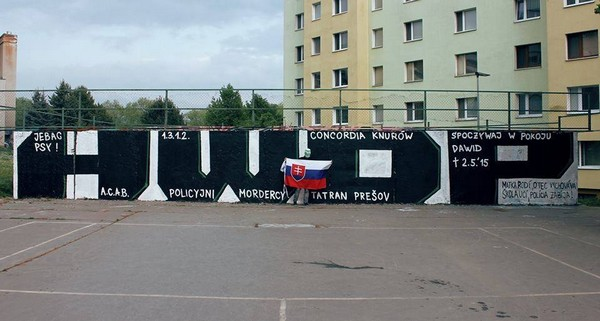 Tatran Prešov (Slovakia)