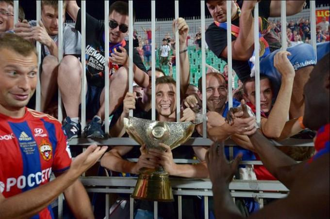 CSKA 5