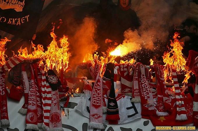 CSKA a Moscou (Spartak) 2