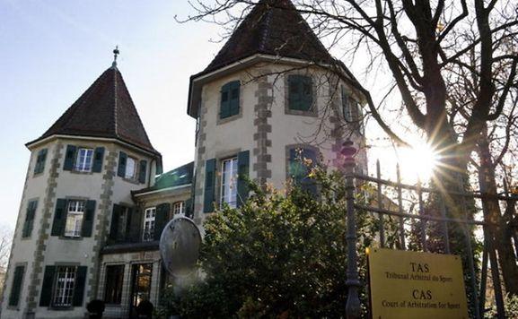 Chateau Bethusy TAS