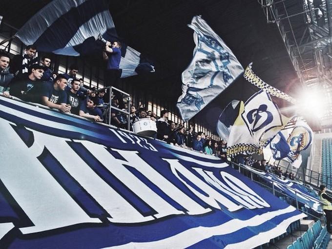 Dinamo vs Mordovia Saransk