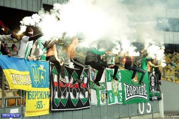 Karpaty a Kiev