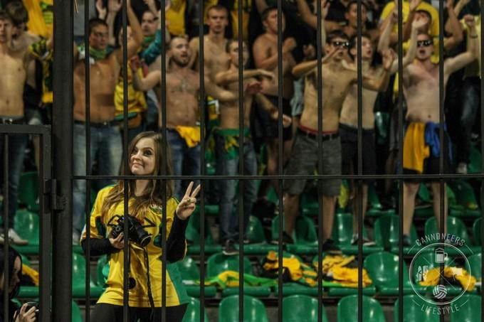 Kuban Krasnodar 5