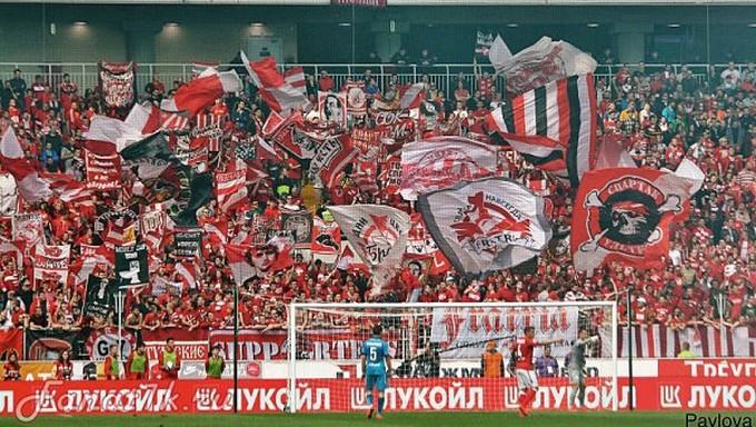 Spartak Zenit 3