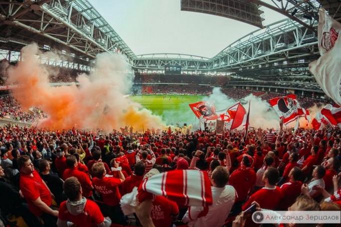 Spartak Zenit
