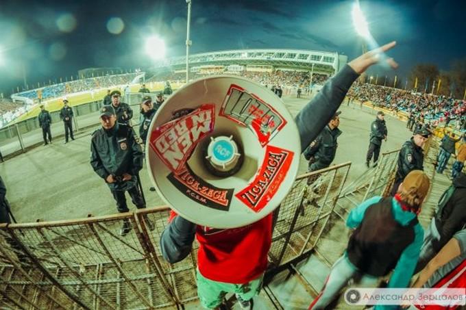 Spartak a Rostov 2