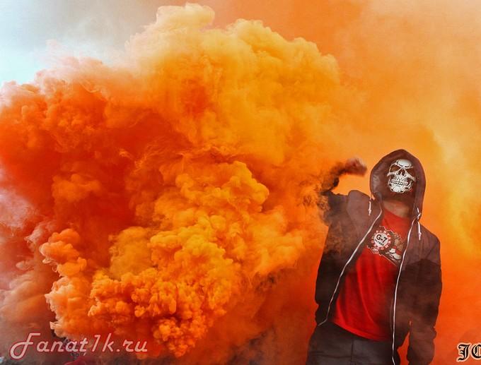 Spartak vs Lokomotiv 3