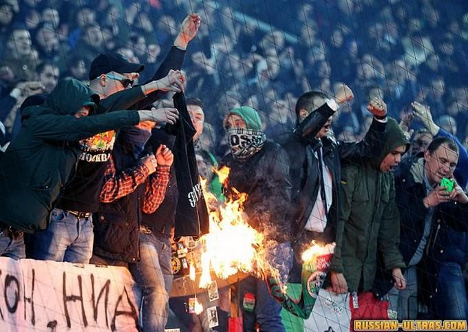 Torpedo a Moscou (Lokomotiv