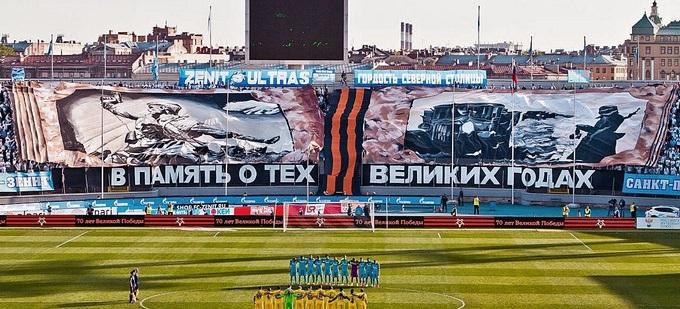 Zenit vs Rostov