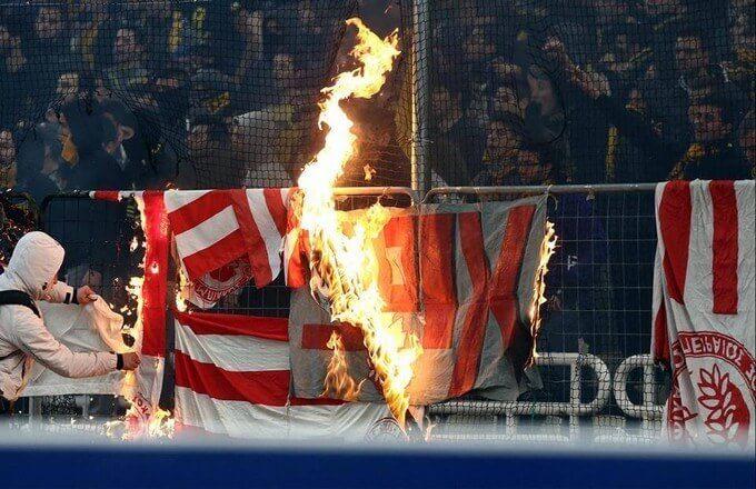 AEK Athenes (D2) 3