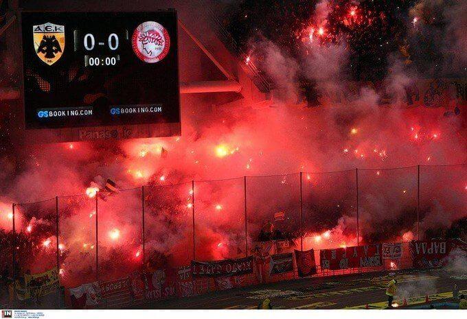AEK Athenes (D2) 4