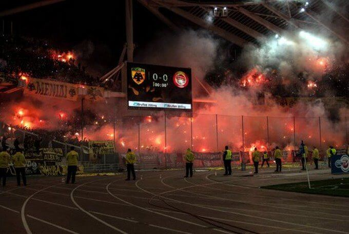 AEK Athenes (D2)