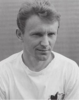 Vojtech Masny, premier grand goléador du club.
