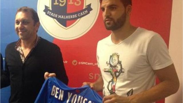 Syam Ben Youssej quitte l'Astra et la #TeamFootballski