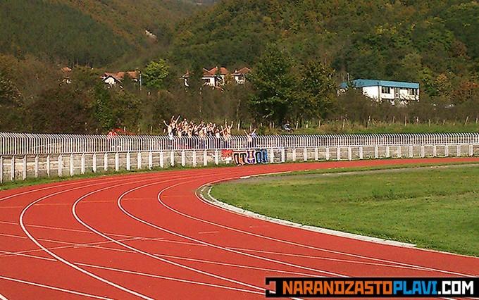 Radnicki Valjevo (D4) 4