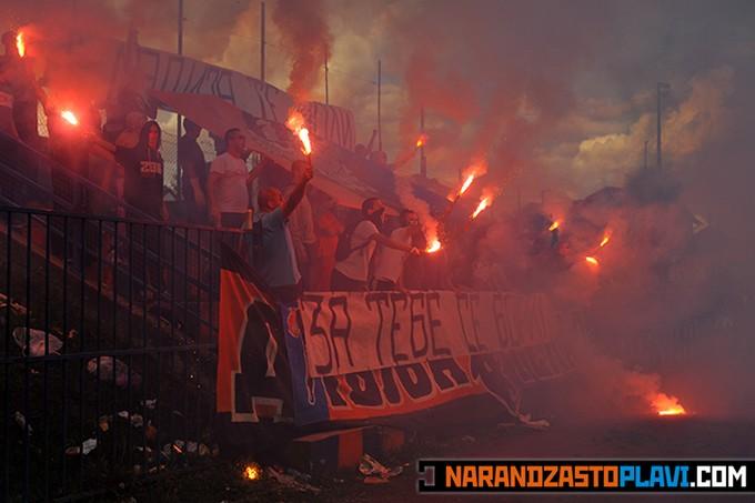 Radnicki Valjevo (D4) 5