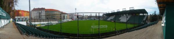 dolicek vintage football club praha prag stadion