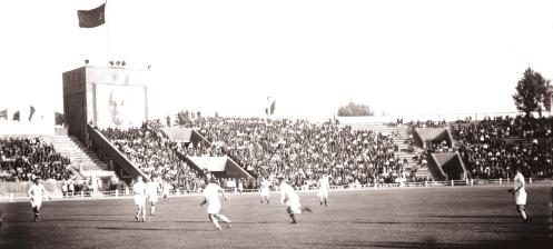 Le Dynamo-Sparta