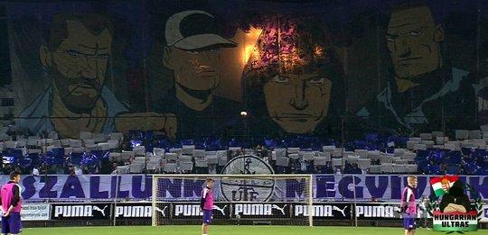 Ujpest-Ferencvaros-1